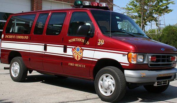 northfield-van